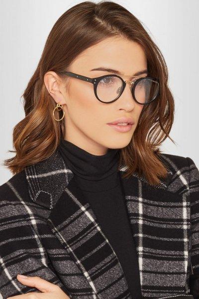 نظارة-بتصميم-كلاسيكي-من-بوتيغا-فينيتا
