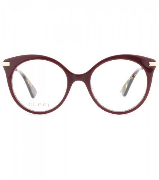 نظارة-طبية-باللون-الاحمر-من-غوتشي