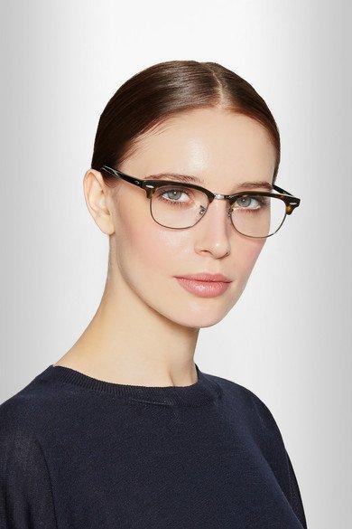 نظارة-كلاسيكية-من-راي-بان