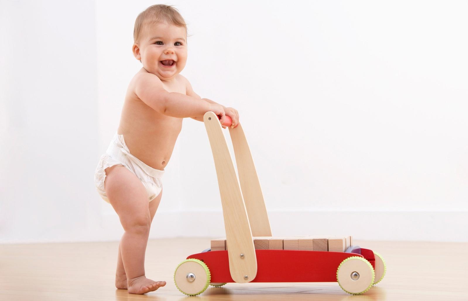 نقص البوتاسيوم عند الطفل