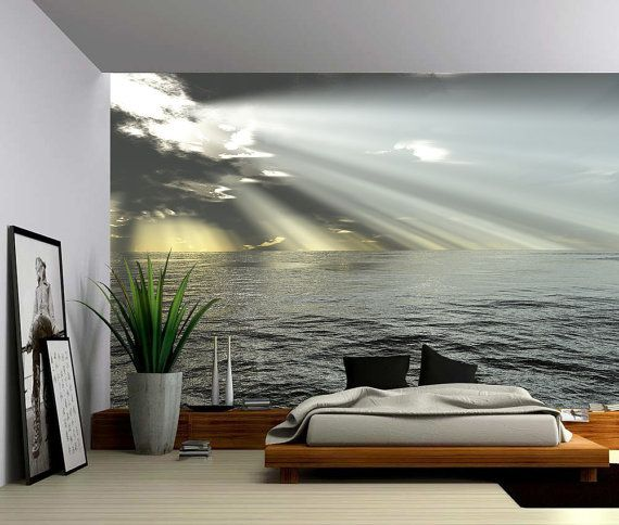 ورق حائط بالمناظر الطبيعية