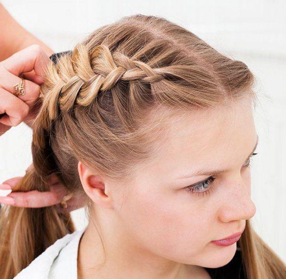 تسريحات-الشعر
