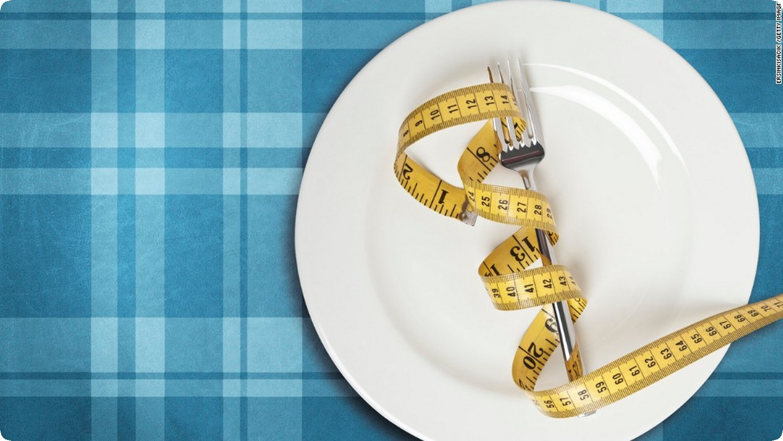 طرق انقاص الوزن في رمضان