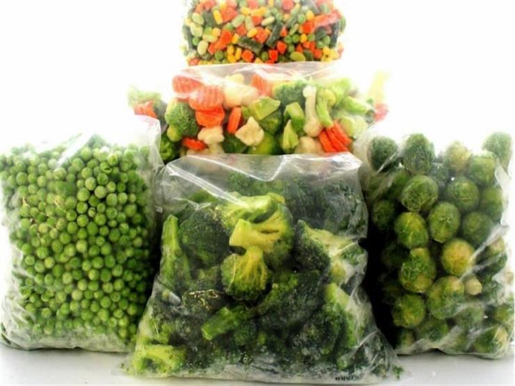 تفريز الخضراوات في رمضان