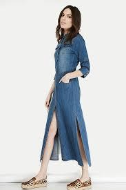 فستان-جينز