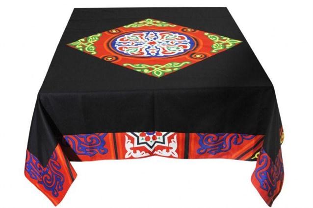 طاولة رمضان
