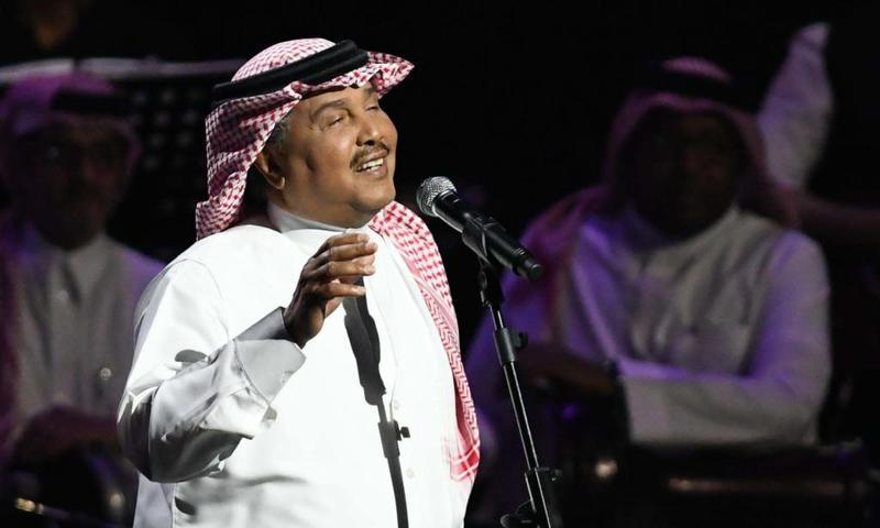 محمد-عبده-يطرب-جمهوره