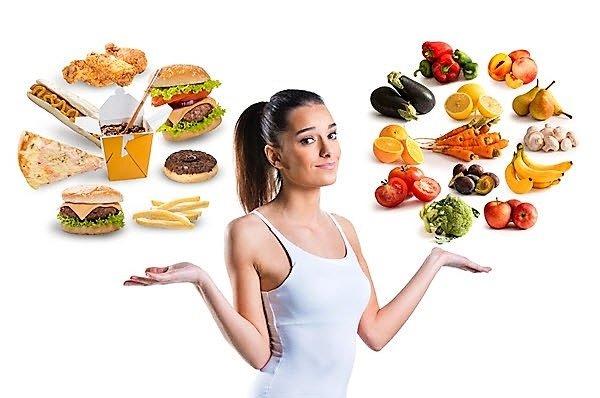 نصائح غذائية في شهر رمضان