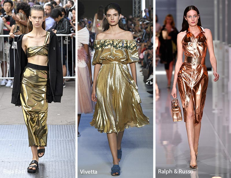 spring_summer_2018_color_trends_metallic_gold