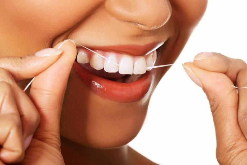 المحافظة على الاسنان في رمضان