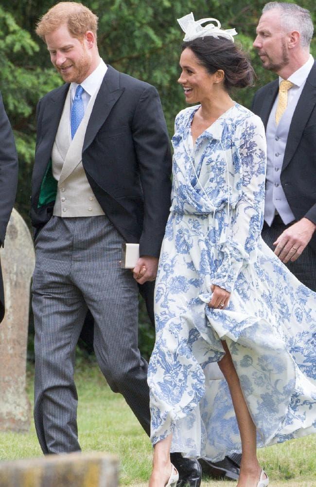 ميغان-ترتدي-فستان-اكبر-من-مقاسها