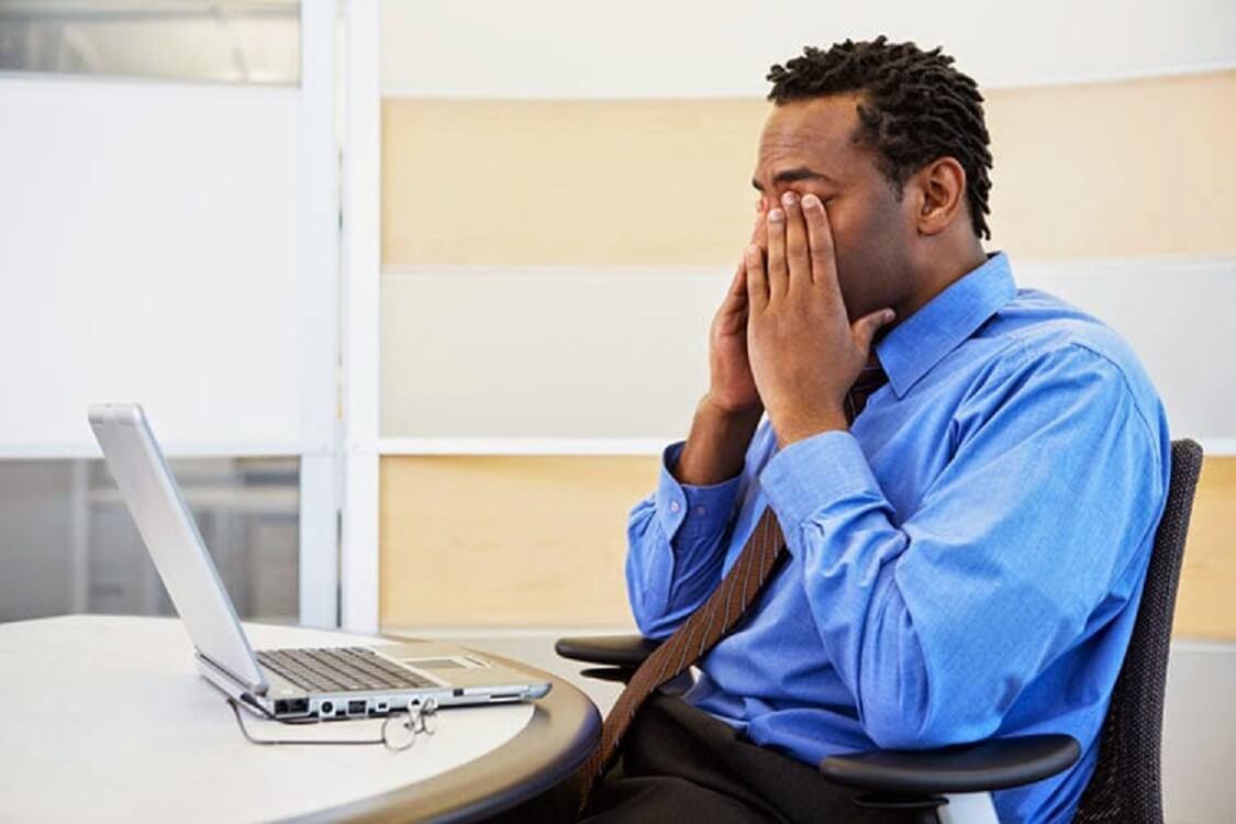 ما هي اضرار الانترنت صحة الانسان