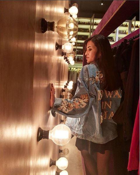 المدونة-سارة-الشاطر-بالجاكيت
