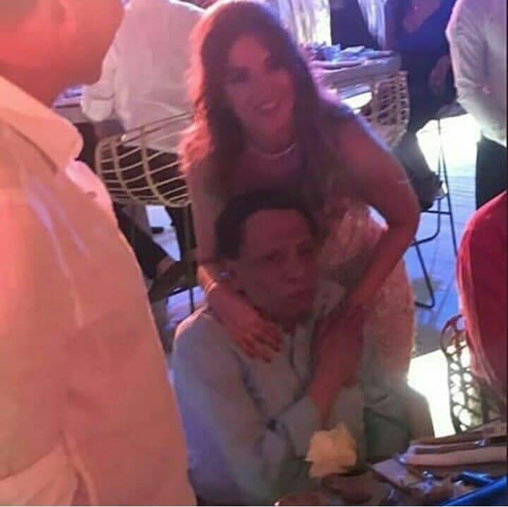 حفل-زفاف-محمد-امام