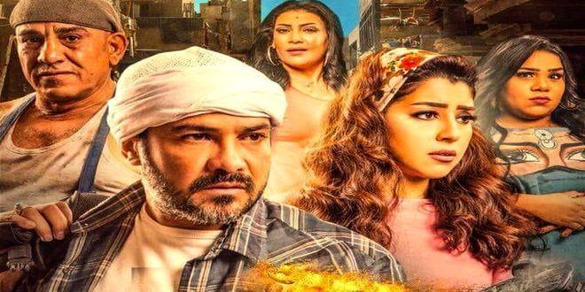 سر تسريب محمد رجب مشاهد من فيلم بيكيا الراقية