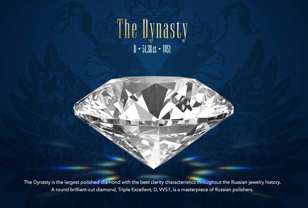 Dynasty Diamond Photo 2