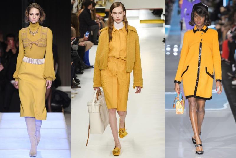 اللون-الاصفر-الخردلي