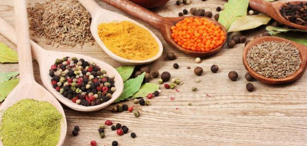 اعشاب تساعد في نقص الوزن