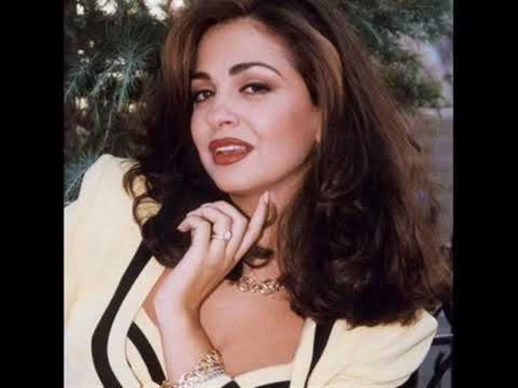 الفنانة اللبنانية الراحلة إلهام فهد