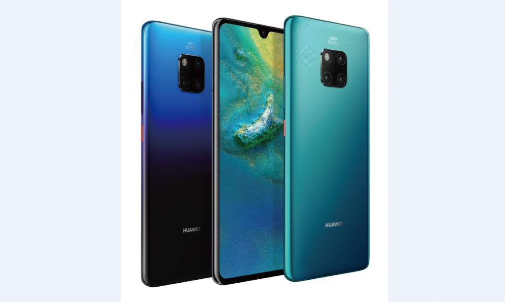 هواوي-تطلق-ملك-الهواتف-الذكية-Huawei-Mate-20-Series