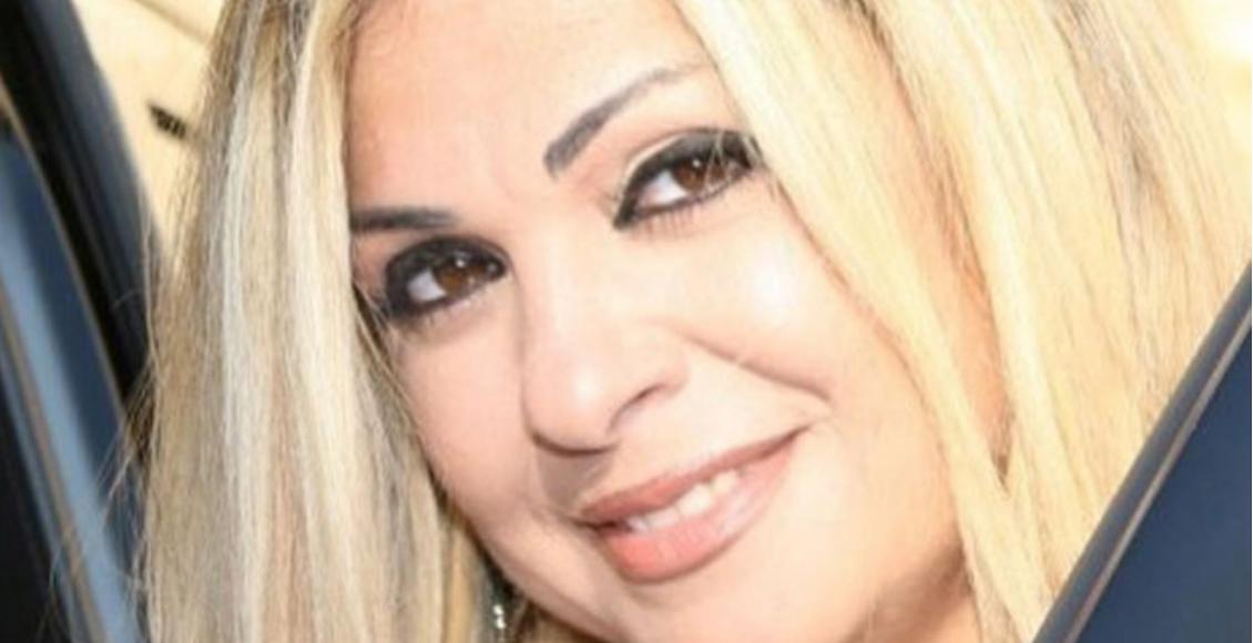 وفاة اللبنانية إلهام فهد