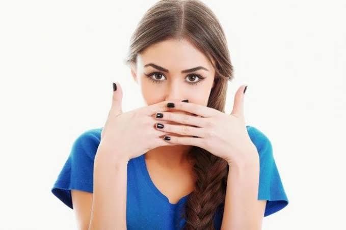 اضرار بقايا جذور الاسنان