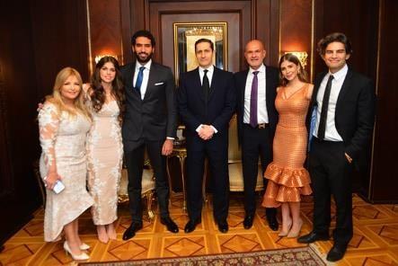علاء-مبارك-مع-الحضور