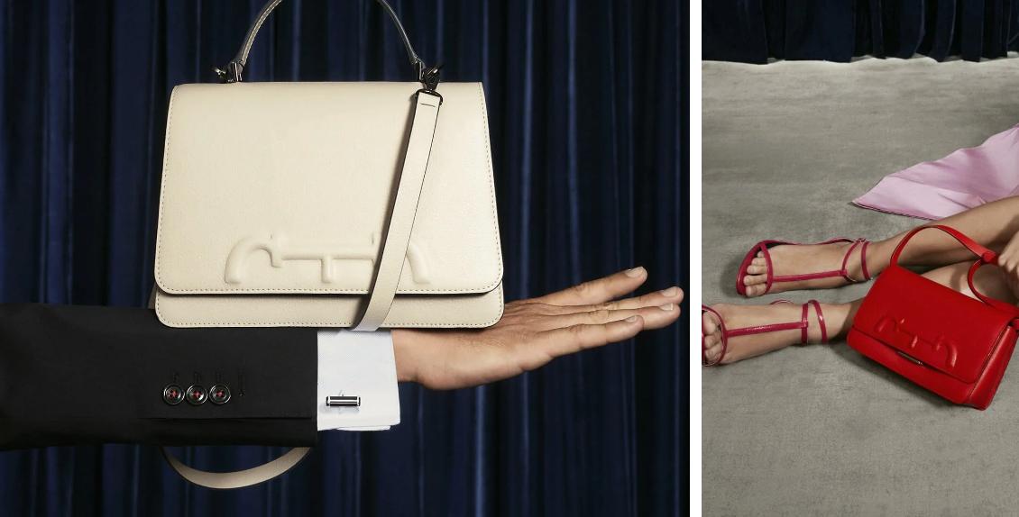 حقائب واحذية كارولينا هيريرا