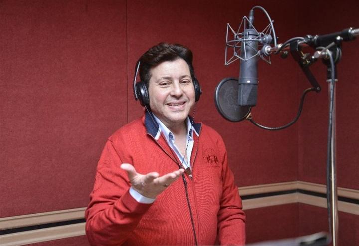 أمير الغناء العربي