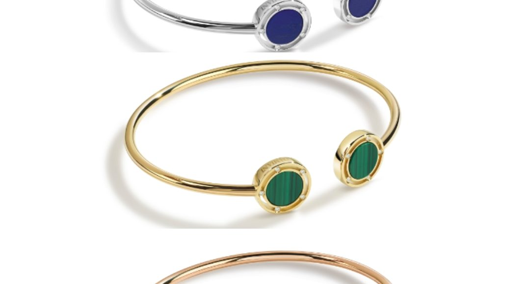 من صور الإصدارات الجديدة من مجوهرات دي سايد