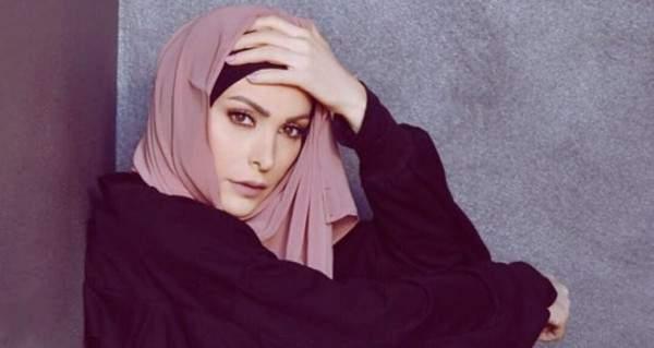 الفنان امل حجازي في اغنية حجابك