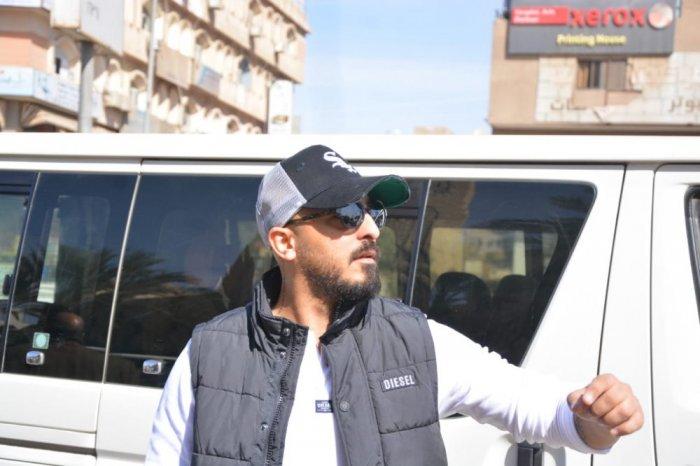 حسام الحسيني