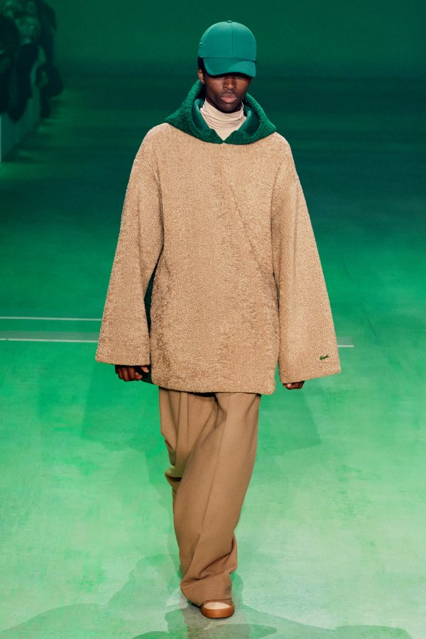 LACOSTE AW19_LOOK 05 by Yanis Vlamos