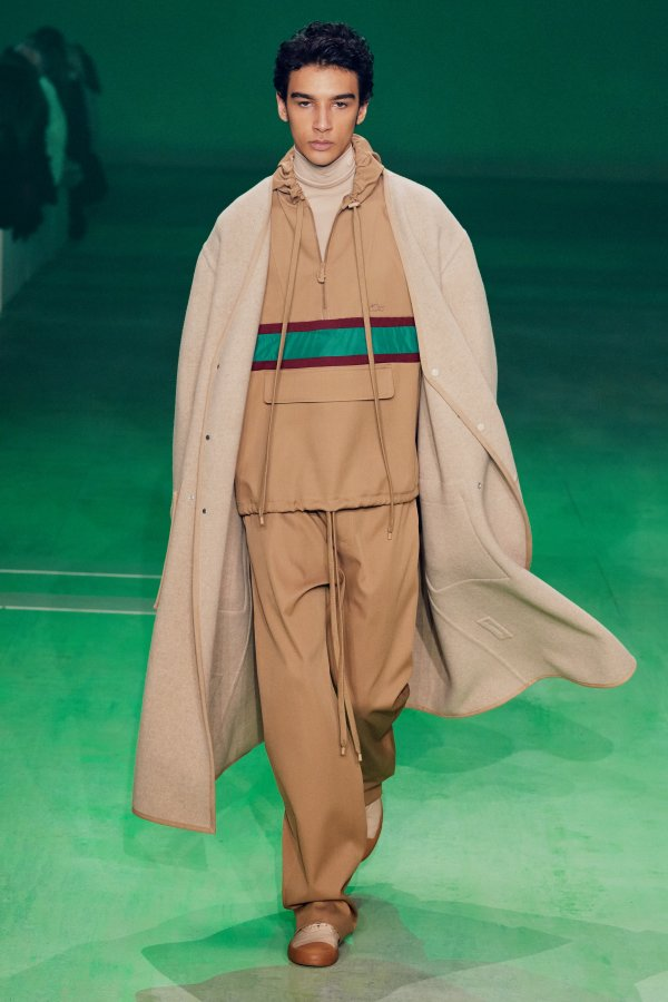 LACOSTE AW19_LOOK 11 by Yanis Vlamos