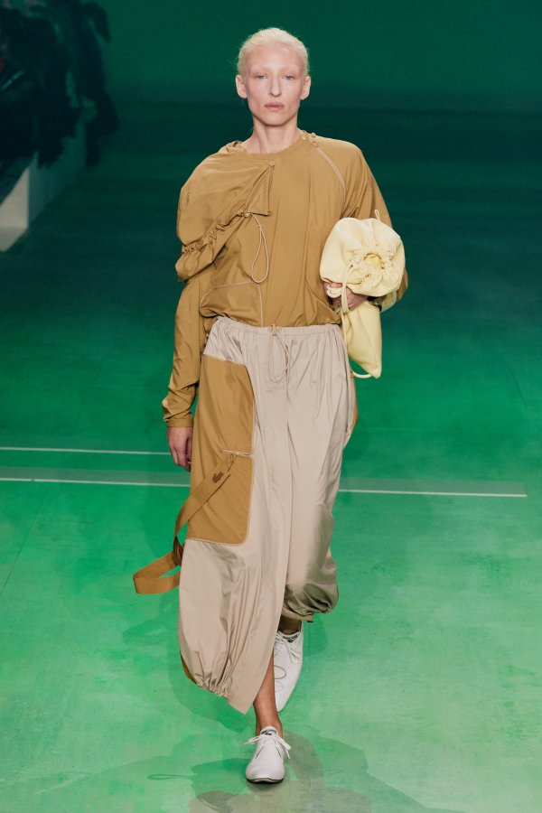 LACOSTE AW19_LOOK 13 by Yanis Vlamos