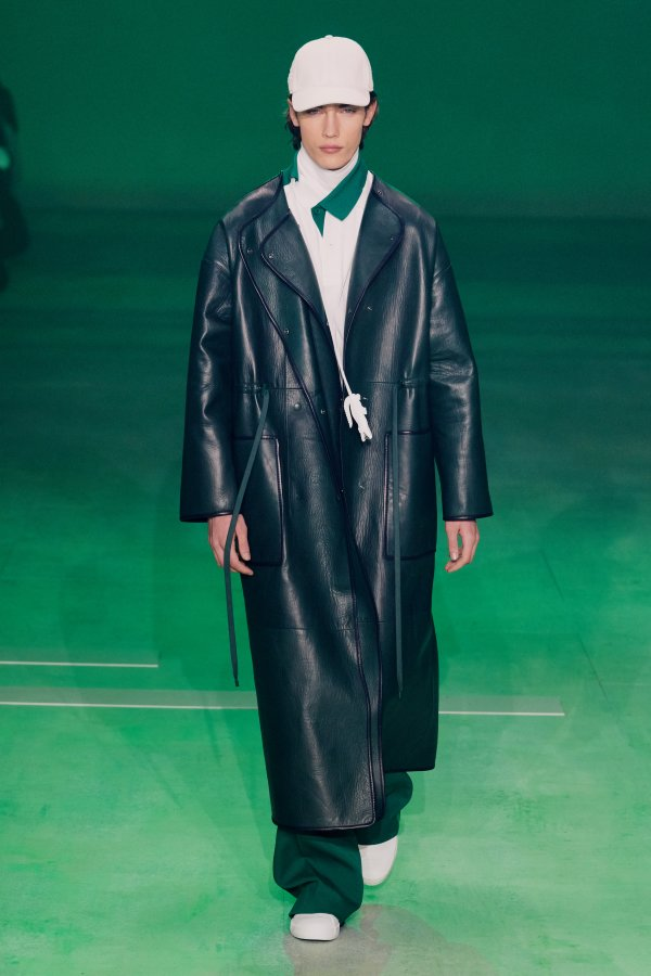 LACOSTE AW19_LOOK 42 by Yanis Vlamos