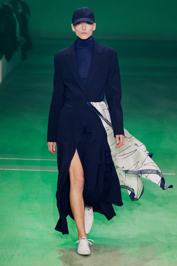 LACOSTE AW19_LOOK 48 by Yanis Vlamos