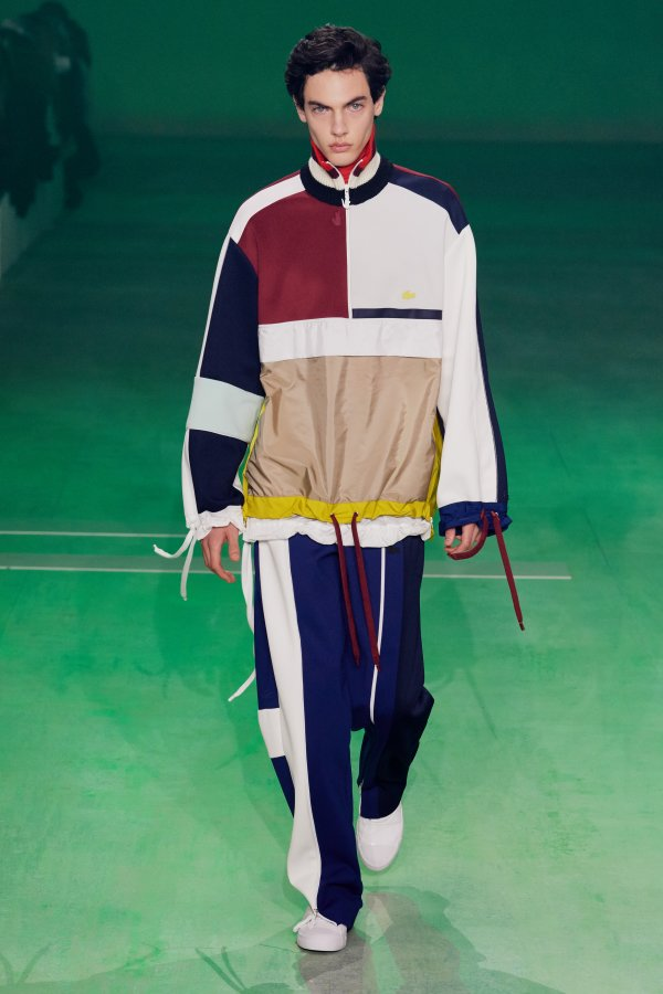 LACOSTE AW19_LOOK 64 by Yanis Vlamos