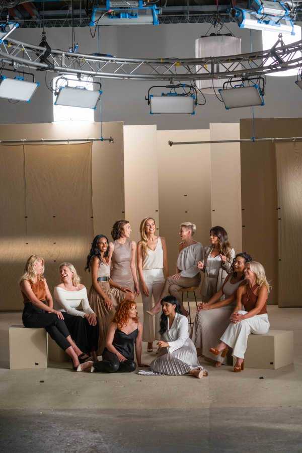 Max Factor Radiant Lift (2) - Max Factor Voices behind the scenes