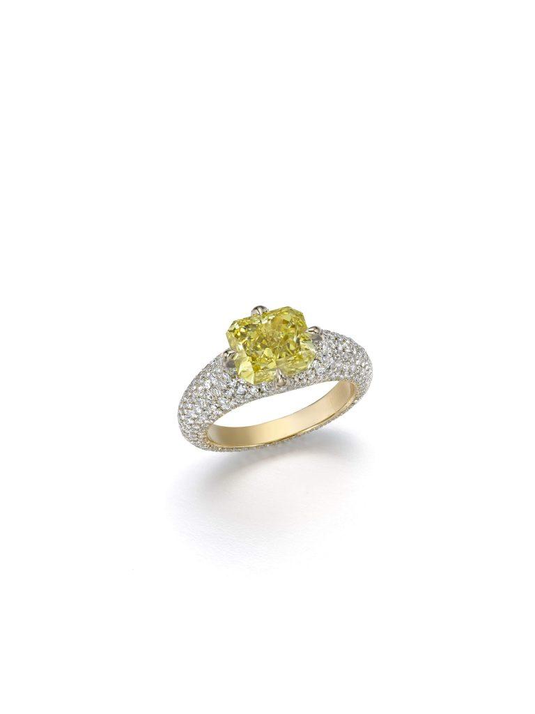 Pastille ring