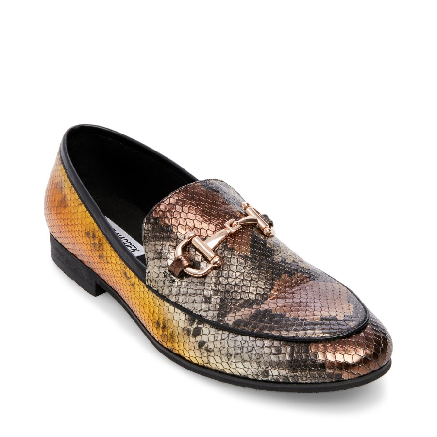 STEVEMADDEN-DRESS_BRYANT-S_GOLD-SNAKE-AED 499