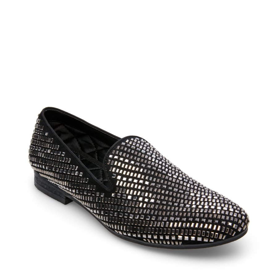 STEVEMADDEN-DRESS_ROLLICK_PEWTER - OCT -AED 499