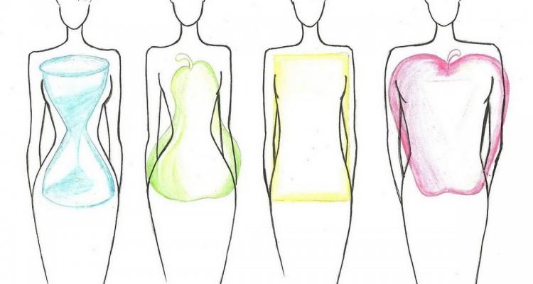 ما هي التنورة التي تناسب شكل جسمك؟