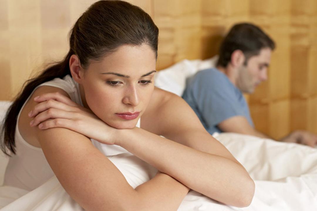 أطباء يكشفون سر بكاء بعض النساء بعد الجماع
