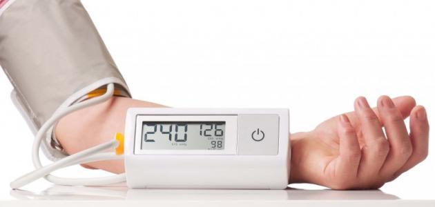 10 مشروبات لعلاج ضغط الدم المرتفع