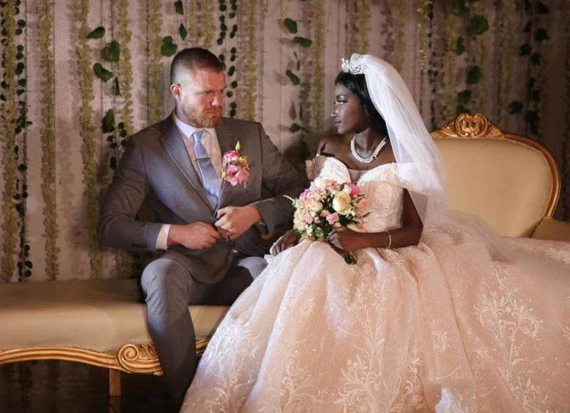 زفاف عبير سندر