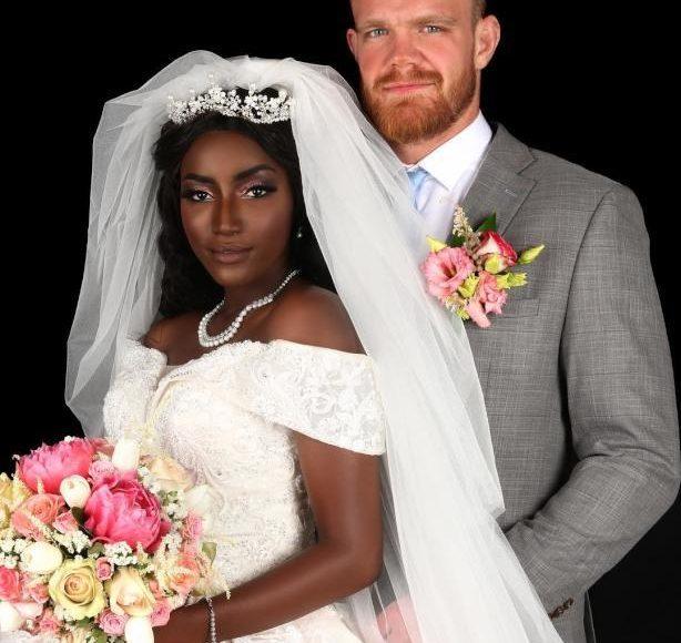 مكياج حفل زفاف 2019