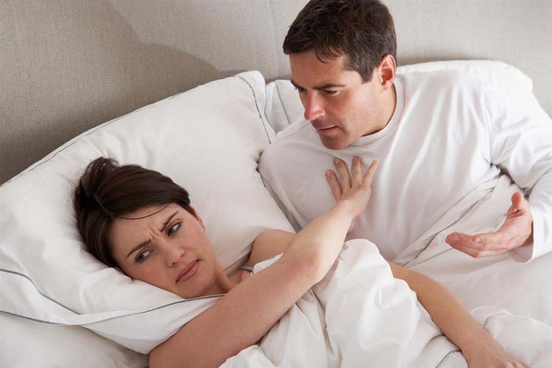 استبيان حول أكثر ما يكرهه الرجال والنساء في العلاقة الزوجية