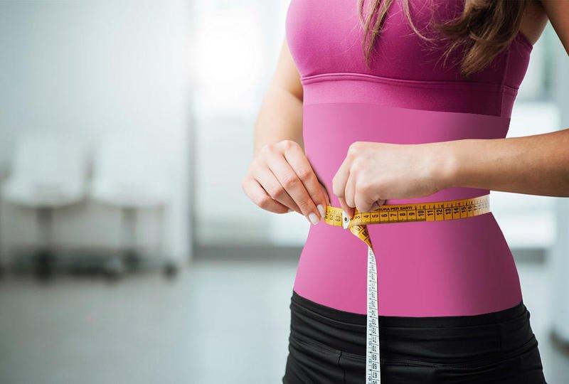 أهم الأسباب لعدم خسارة الوزن في منطقة البطن