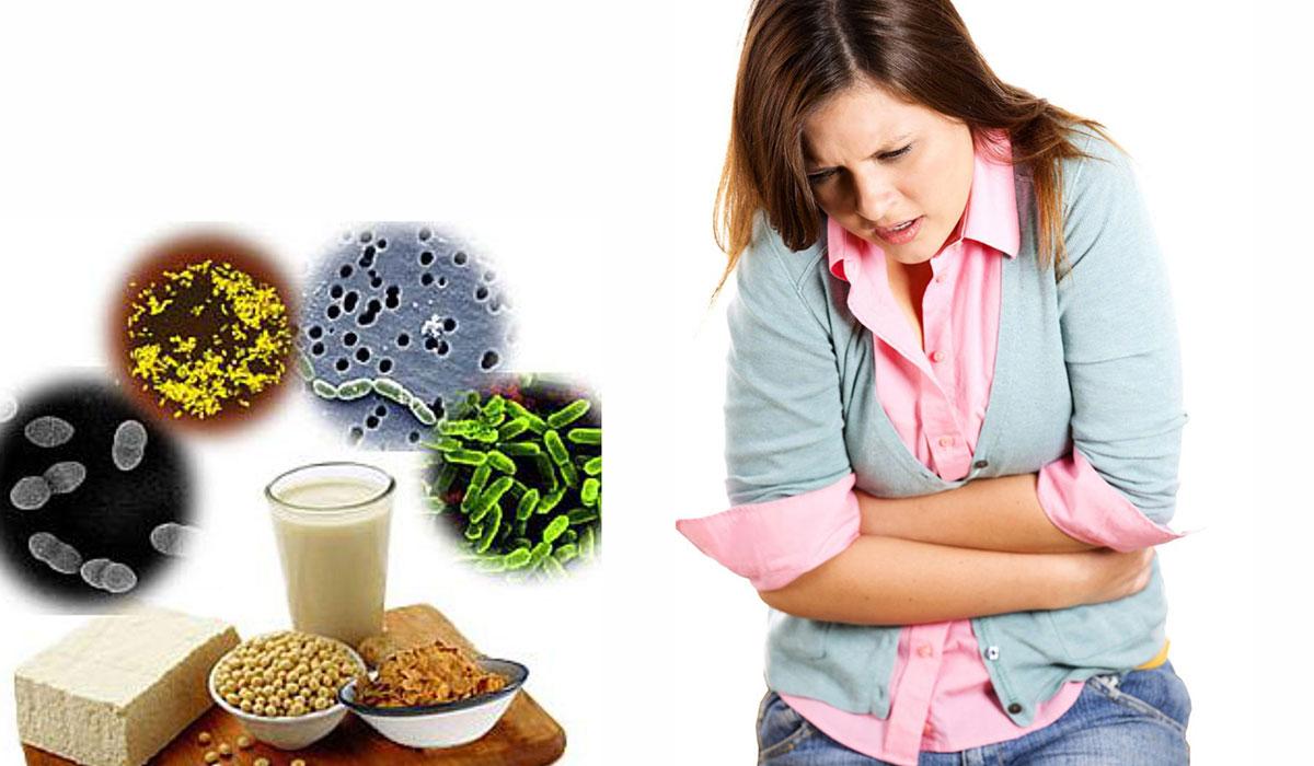 أهم الأطعمة التي توقف الإسهال عند الكبار